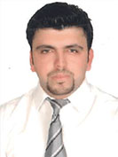 Erdinç TOK - Production Manager