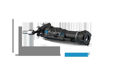 Pneumatic BBC 120F