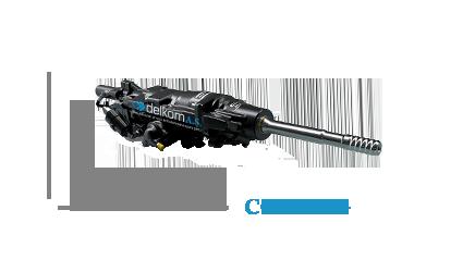 Rock Drill COP 2560+