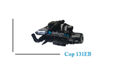 Pneumatic Cop 131EB