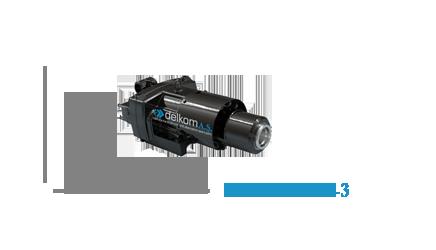 Rotation Units DHR6HU 56-3