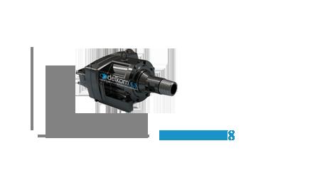 Rotation Units DHR6RC 78