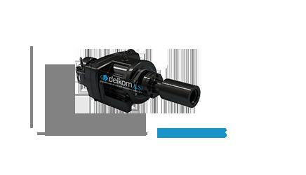 Rotation Units DHR6W 68