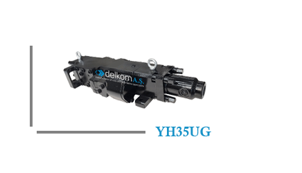 Rock Drill YH35UG