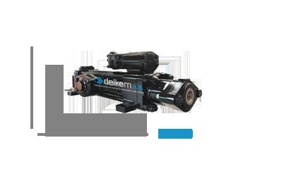 Rock Drill YH80