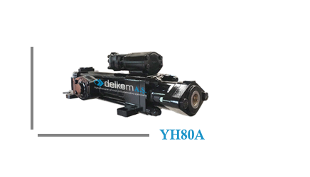 Rock Drill YH80A