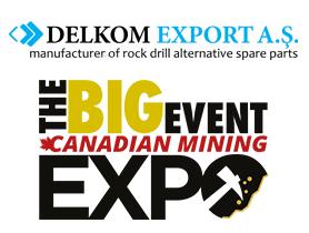 Canadian Mining Expo 2017