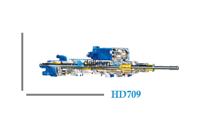 HD709