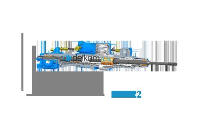 HD822