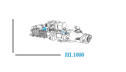HL1000