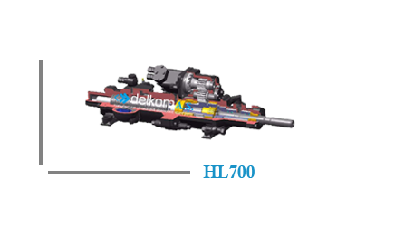 HL700
