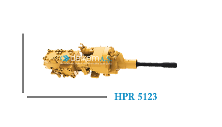 HPR 5123