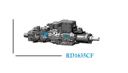 RD1635CF
