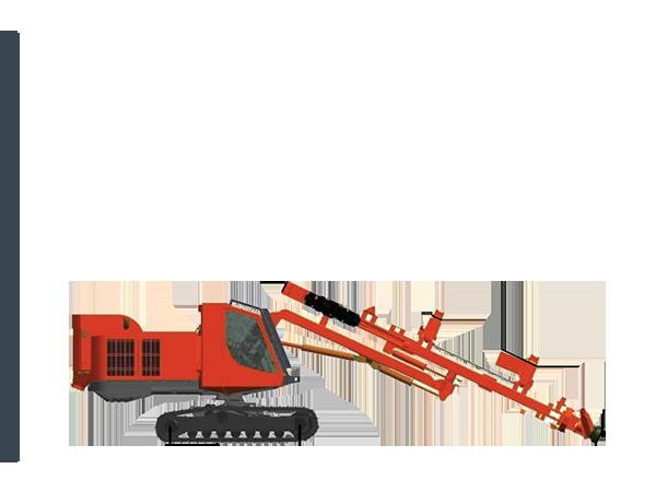 Ranger DX600