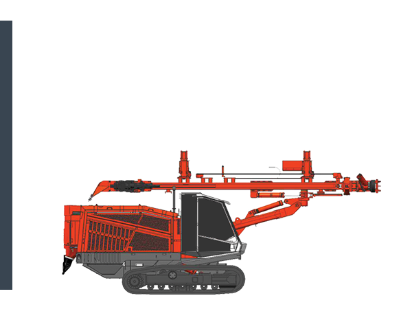 Tiger DG710