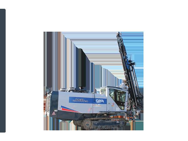 HCR1600ED